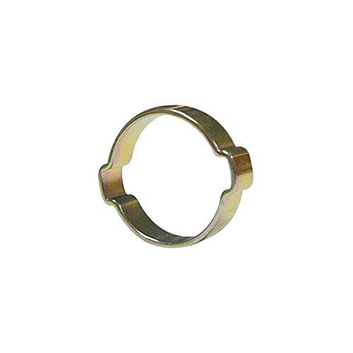 Collier à 2 oreilles Standard W1 - Bande 7 mm - ø9 -11 mm - Lot de 10 - ACE 129112