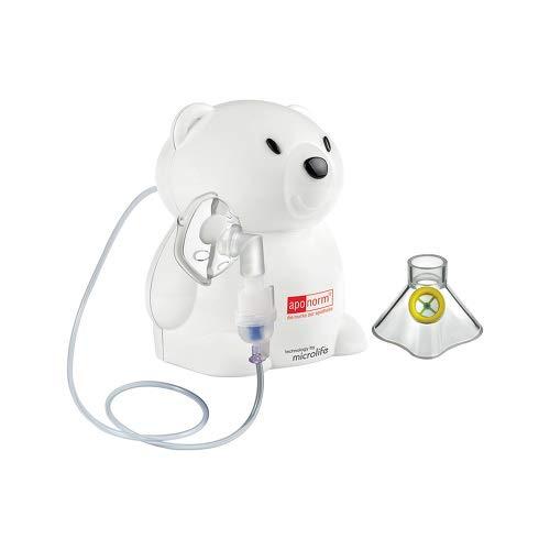 aponorm Inhalationsgerät Compact Kids, 1 St