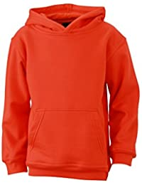 James & Nicholson Men's Hooded Sweat Junior Sweatshirt