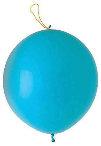 Unique Party Supplies Latex-Luftballons Punch, 2Stück
