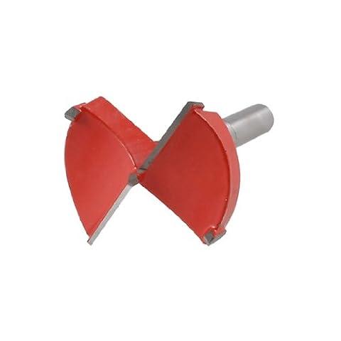 trapanare Zip pour bois avec diamètre de coupe 48mm Mèches à façonner, a12120500ux0594