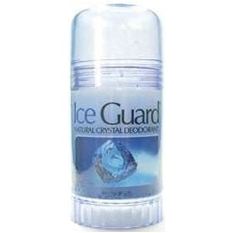 Desodorante Ice Guard Árbol del Té Roll-On 50 ml de Madal Bal