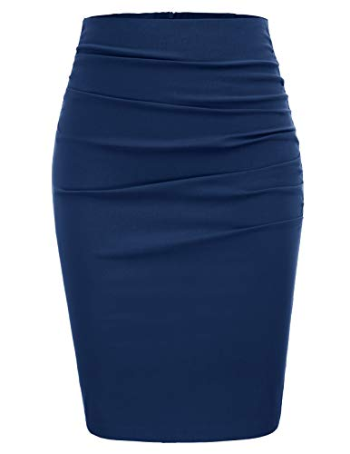 GRACE KARIN Women Bodycon Skirt ...