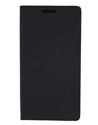 CELZO Flip Cover Case for Lenovo Phab 2 Plus (6.4) – (Black)