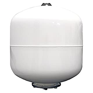 35 Litre Aquasystem Replaceable Membrane Potable Water Expansion Vessel with 3/4