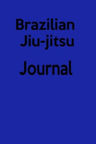 Brazilian jiu-jitsu journal
