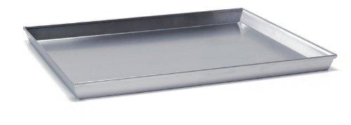 Ballarini Plateau en aluminium 45 x 35 cm
