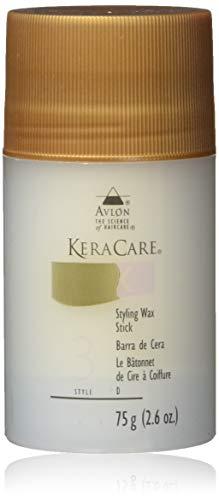 KeraCare Styling Wax Stick 2.6oz/75g -