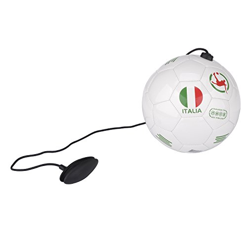 Juggle Pro Ballon d'entrainement au Football : jonglage, amortis, touché...