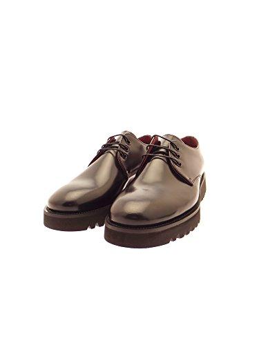 FRAU , Chaussures de ville à lacets pour femme Noir - Nero