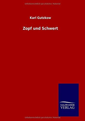 Zopf und Schwert (Zopf-post)