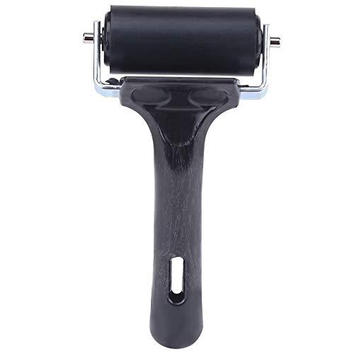 Ljwjialo Automotive Gummiblöcke Druck Brayer Roller Pinsel Tinte Druckgrafik Paint Stamping Tool Reiniger - Paint Roller Kit