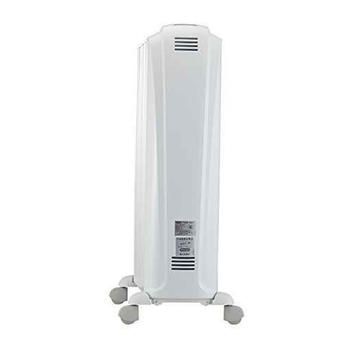 313pdCPngeL. SS500  - De'Longhi Dragon 4 TRD40820T Oil Filled Radiator- White