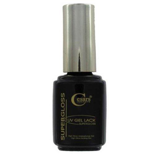 Cesars UV Gel-Lack Super Gloss