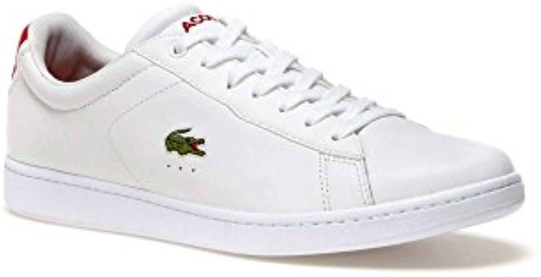 Lacoste Herren Carnaby Evo S216 2 Sneakers