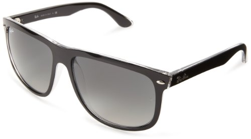 Ray-Ban Rb4147 Montature Nero (Negro) 60 Uomo