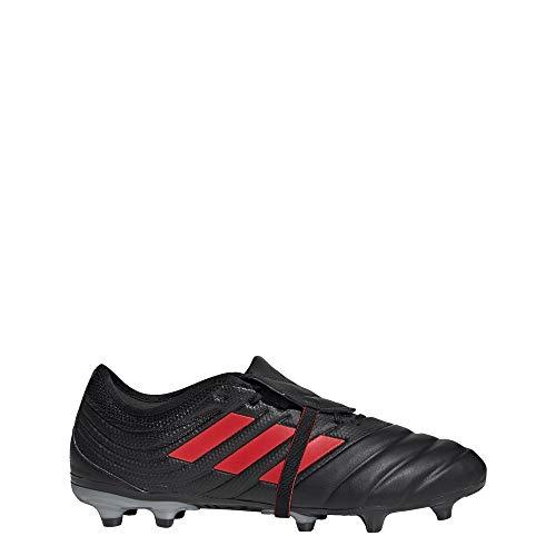 adidas Performance Copa Gloro 19.2 FG Fußballschuh Herren schwarz/rot, 7 UK - 40 2/3 EU - 7.5 US - Fußball 40