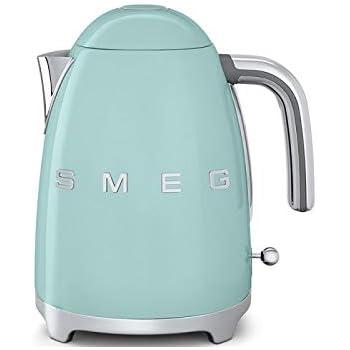 SMEG KLF04 Wasserkocher variable Temperatur 1,7LKLF04RDEU