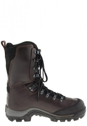 Viking Hunter Gtx, Chaussures de Chasse Mixte Adulte Marron foncé