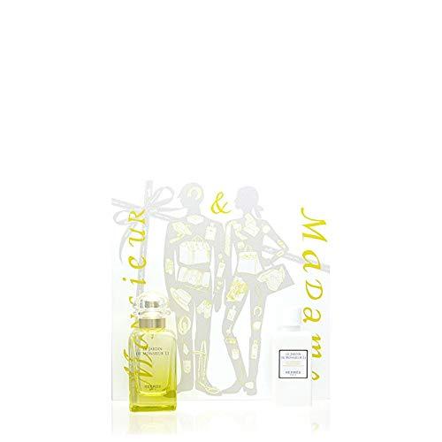 Hermès Le Jardin De Monsieur Li Set (Eau de Toilette, 50 ml + Bodylotion, 40 ml)