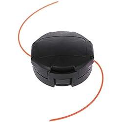 GROOMY Speed Feed 375 400 Adaptador Universal para la Cabeza de la máquina de Recortar el Cepillo para el Eco
