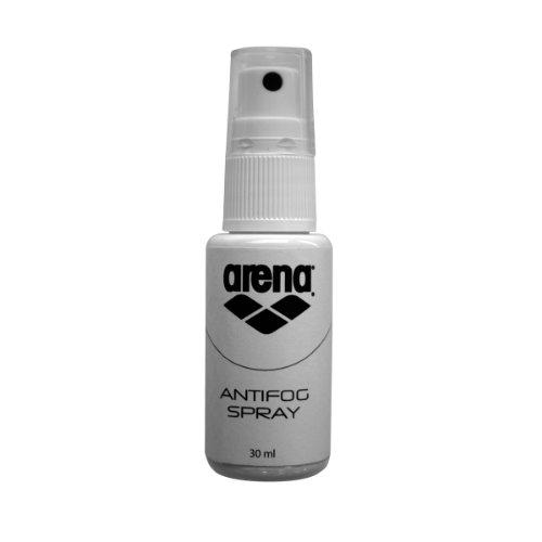 arena Unisex Erwachsene Antibeschlag Spray, transparent, 30 ml, 95047