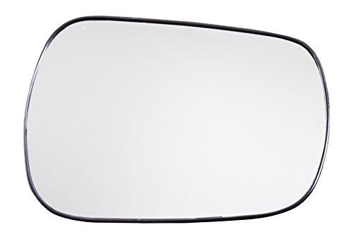 Preisvergleich Produktbild TarosTrade 57-0362-R-46289 Spiegelglas Heizbar Bis Zu 2006 Rechts