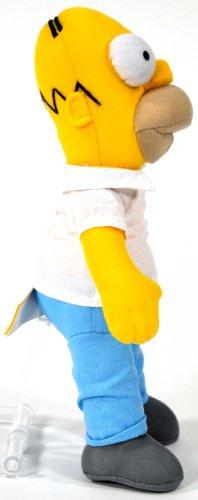 United Labels 1000182 – Plüschfigur Simpsons Homer - 5