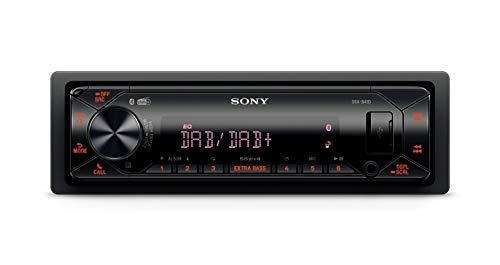 Imagen de Radio Bluetooth Para Coche Sony por menos de 200 euros.