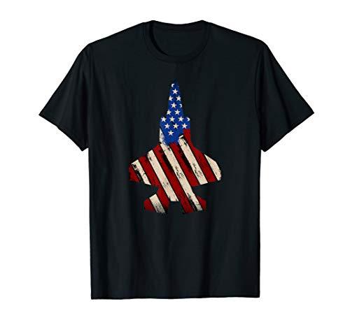 F-35 Lightning II American Fighter jet  T-Shirt (Jets-shirt Für Frauen)