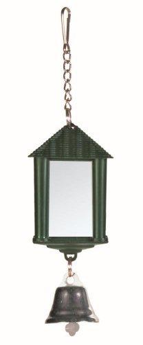 Trixie 5205 Spiegelampel Glocke