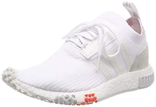 adidas Wmn NMD Racer PK White Größe: 6(39⅓) Farbe: White