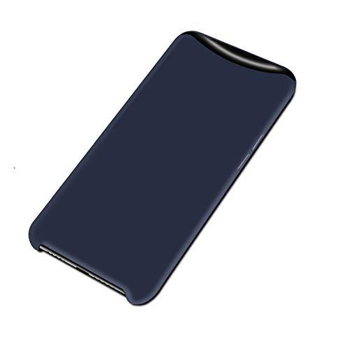 Custodia® Festigkeit und Flexibilität Smartphone Hülle für Oppo Find X(7)