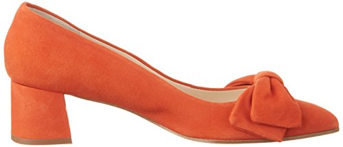 Paco Gil P3113, Escarpins femme Orange (BRICK)