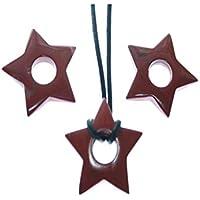 Jaspis Rot 1 Kleiner Stern mit Runden Bohrung 0.8 cm Größe ca. 2.5 cm Sein Gewicht 2 g preisvergleich bei billige-tabletten.eu
