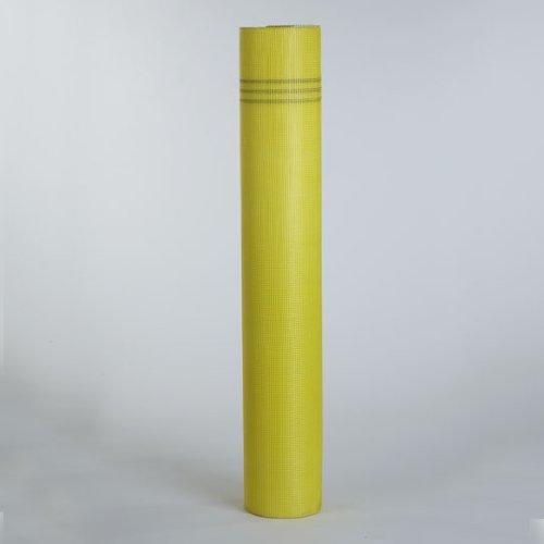Armierungsgewebe gelb 165 g/m² 1x50m