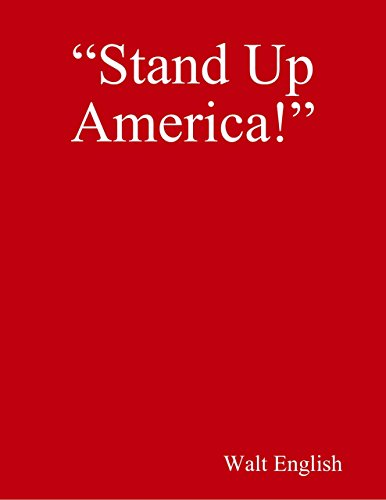 """Stand Up America!"""