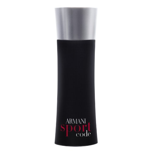 ARMANI BLACK CODE SPORT EDT 50ML