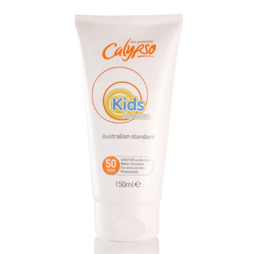 Calypso Sun Lotion Kids SPF50