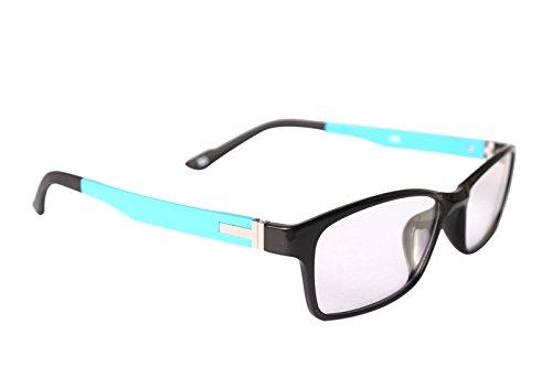 1d195eedd9 Iryz eyewear d1012c3 Iryz Rectangular Spectacles Frame Black D1012c3- Price  in India