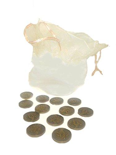 docolastra-monnaies-de-mariage-biblique-avec-coffret-et-pochette-en-satin-blanc-casse-dore