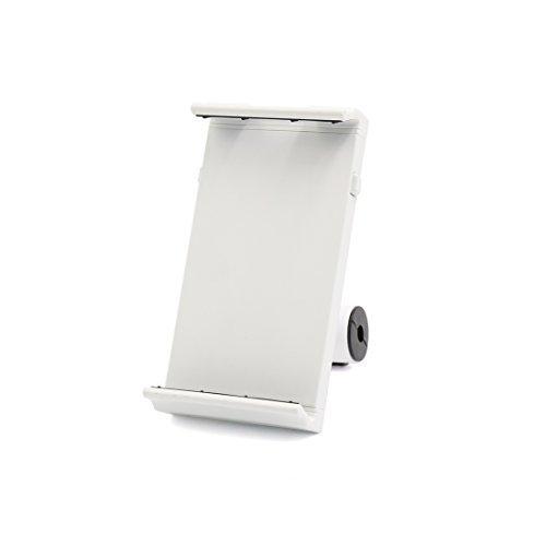 Dealmux 360 ° réglable Plastique Siège arrière appuie-tête de projets support pour tablette PC téléphone pour voiture