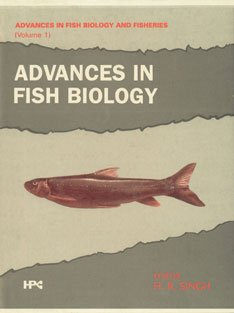 Advances in Fish Biology