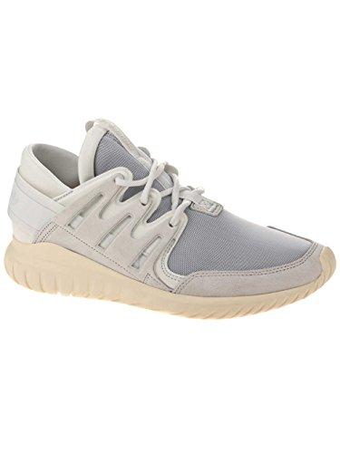 adidas Originals tubulaires Nova Mens Trainers blanc S74821 Weiß
