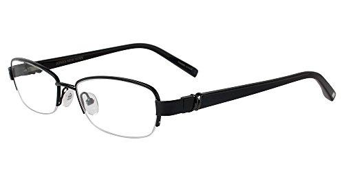 jones-new-york-montura-de-gafas-j477-negro-53mm