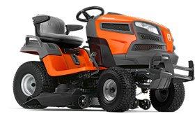 Husqvarna Traktor TS 346
