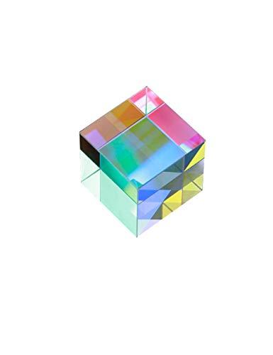 el Kristall Ornamente (größe : 20 * 20 * 20mm) ()