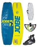 Jobe Logo Wakeboard Package Blue by Jobe