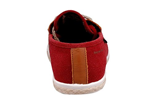 People swalk - Rasell 0053w Rouge Rouge