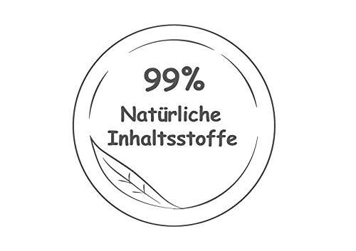 Badefee Massagekerze KUSCHELZEIT - weiße Malve